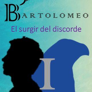 Javier Bartolomeo (1) Entrada y Prologo