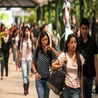 Sendero Seguro para estudiantes de la UNAM e IPN