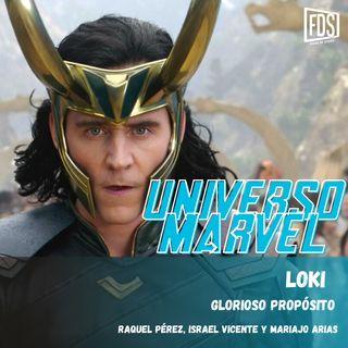 Loki - Glorioso propósito