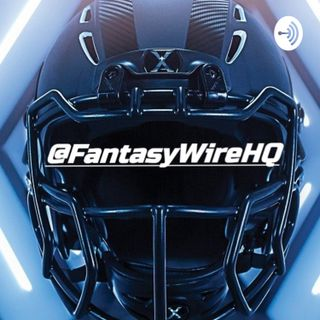 Fantasy Wire Quick⚡Cast NFL Championship Game Review