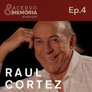 Acervo & Memória - Quarto episódio: Raul Cortez