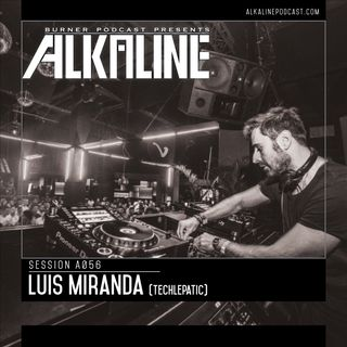 A056 - Luis Miranda [Techlepatic]