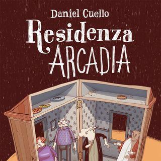 R d Residenza, A di Arcadia