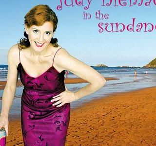 Vocalist Judy Niemack on JazzTones Unlimited!