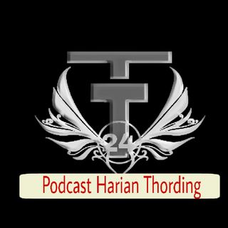 Podcast Harian Thording