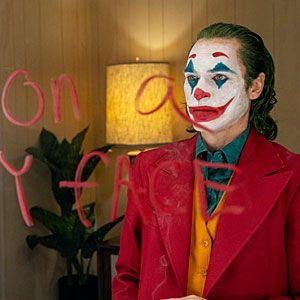 Byte Zazie Beetz Of Joker