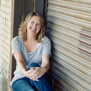 Mary DeMuth, Praying for Emotional Healing, OTG