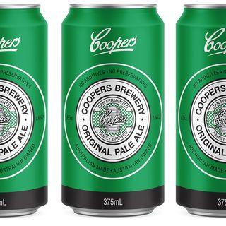 Beer Styles # 43 - Australian Style Pale Ale