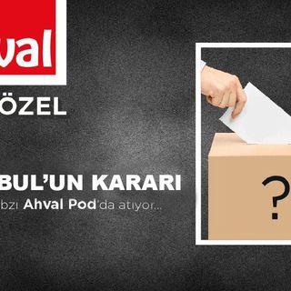 Nesrin Nas: Kürt seçmenden her seçimde kendini kanıtlamasını istemek büyük bir haksızlık
