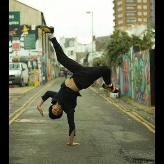 #69 Capoeira: Stories, perspectives and philosophy - with Poncianinho