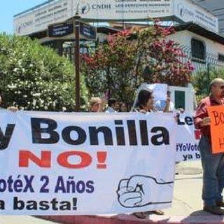 Principales aspectos de la Inconstitucional de la Ley Bonilla