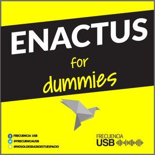 Podcast Enactus Movimiento Musical prog 2