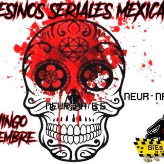 Sí es ahí: La neta México podcast 12