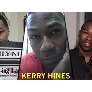 The Hair Radio Morning Show #123  Thursday, July 9th,  2015