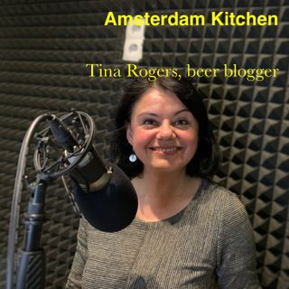 Beer blogger, Tina Rogers | interview