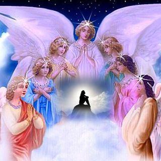 22.02.2020 Día mágico para pedir algo importante a los Ángeles