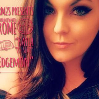 Innerview with Rome Kayla Edgemon (Family Fibromyalgia 21 Day Meal Plan)