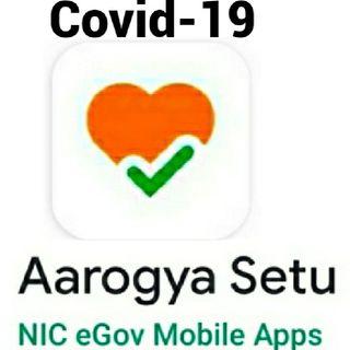 Covid 19 (कोविड 19) Arogya Setu Mobile App (आरोग्य सेतु मोबाइल एप्प) डाउनलोड किया क्या?