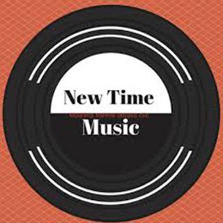New Time Music su Radio Polis