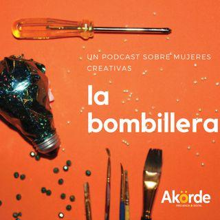 La Bombillera + Joanna Prieto. Geek Girls con propósito