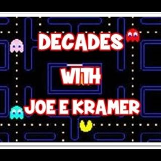 DECADES SEPTEMBER 3RD 2016 FULL SHOW
