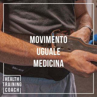 Movimento uguale medicina