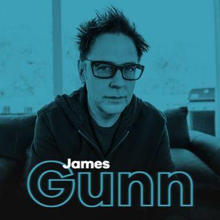 Ep 12: James Gunn