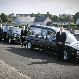 Luke Hennessy Funeral Directors has launched a new online service