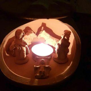 2017_12_25 Santa Messa di Natale