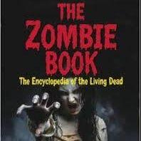 Nick Redfern Zombie Encylopedia