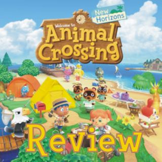 Animal Crossing New Horizons: One Week Moved In!