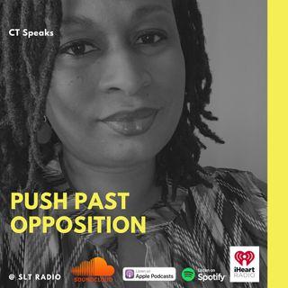 5.26 - GM2Leader - Push Past Opposition - CT Speaks (Host)