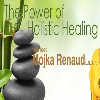 Power Of Holistic Healing