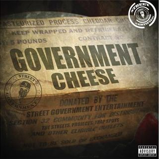 Who Moved My Government Cheese:  619-768-2945