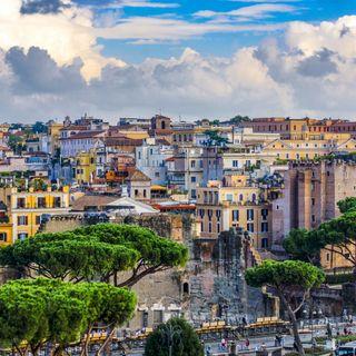 Una Carta per aiutare a frenare il consumo di suolo a Roma