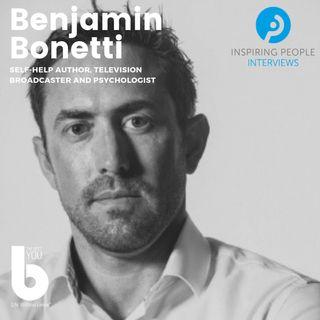 Episode #52:  Benjamin Bonetti