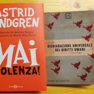 Diritti umani e legalità: letture proposte dalla Claudiana di Torino