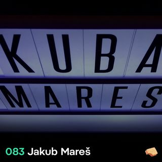 SNACK 083 Jakub Mares