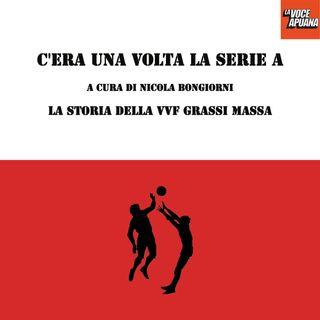 Introduzione - C'era una volta la Serie A