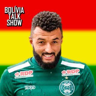 #49. Entrevista: Alex Muralha - Bolívia Talk Show