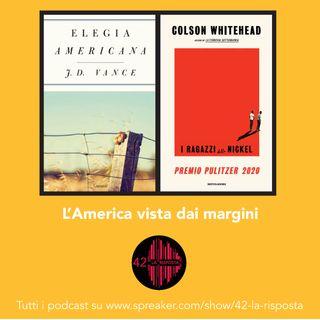 Stagione 7_ep. 4: L'America vista dai margini_I ragazzi della Nickel e Elegia americana