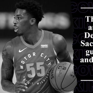 CK Podcast 507: The Kings trade for Delon Wright and beat the Hawks