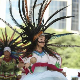 Houston passes Indigenous People's Day