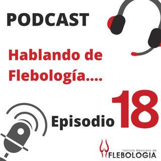 Episodio 18. Entrevista al Dr. Alvaro Orrego- Chile (Parte 1)
