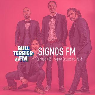 SignosFM #008 - Signos ocultos de bandas Vive Latino 2018