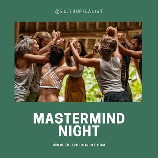 Mastermind Night - Sneak Peek