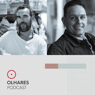Os rumos do design por Stefano Seletti e José Roberto Moreira do Valle