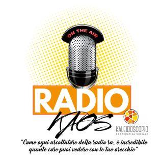Radio Kaos - In cucina con Jasmine & Lucia