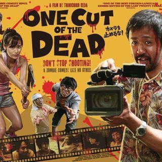 One Cut of the Dead (Shin'ichirô Ueda)