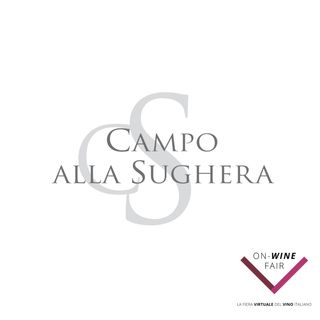 On-Wine Fair presenta CAMPO ALLA SUGHERA